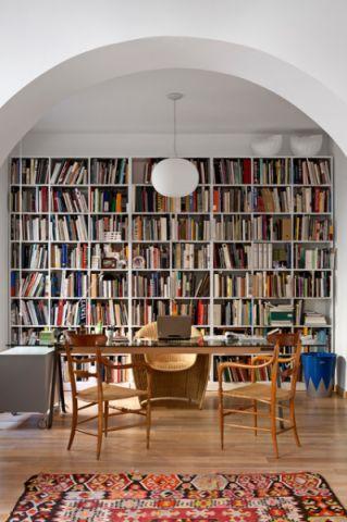 2019现代300平米以上装修效果图片 2019现代一居室装饰设计