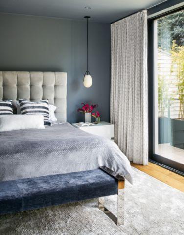 品质生活现代风格卧室装修效果图_土拨鼠2017装修图片大全