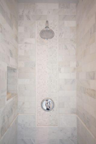卫生间现代风格装修效果图