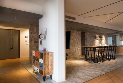 餐厅现代风格装修图片