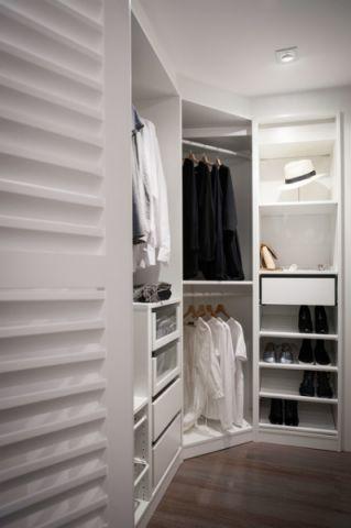 橱柜现代风格装修设计图片