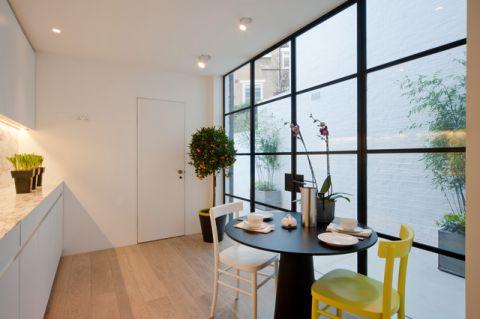 2019现代60平米装修效果图片 2019现代一居室装饰设计