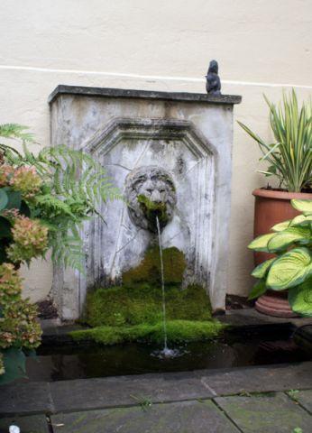花园细节美式风格装修效果图