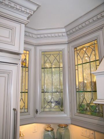 厨房窗台简欧风格装修效果图