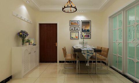 玄关橱柜现代风格装饰设计图片