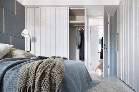 卧室榻榻米现代简约风格装饰图片