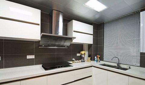 厨房细节简单风格装修图片