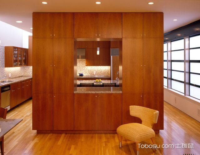 2019现代厨房装修图 2019现代细节装饰设计