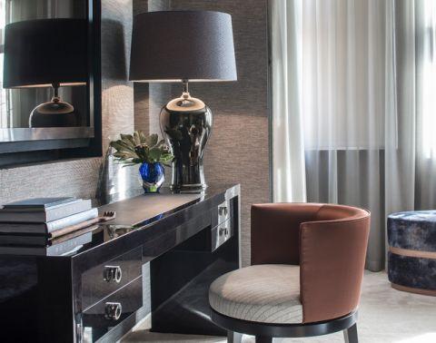 卧室细节现代风格装潢设计图片