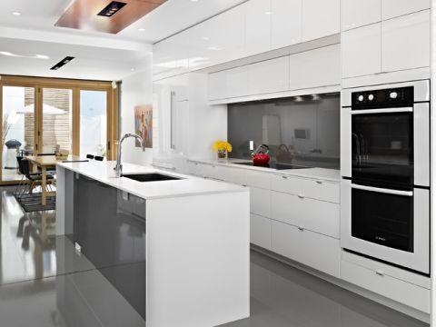 2020現代80平米設計圖片 2020現代四合院裝飾設計