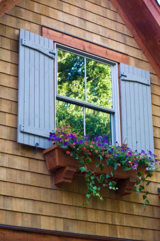 外景外墙美式风格装修设计图片