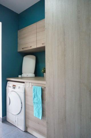 厨房咖啡色细节现代风格装饰设计图片