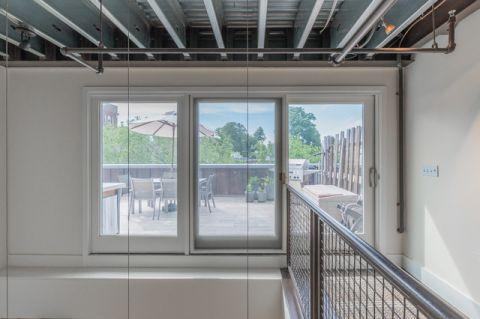 阳台细节现代风格装潢图片