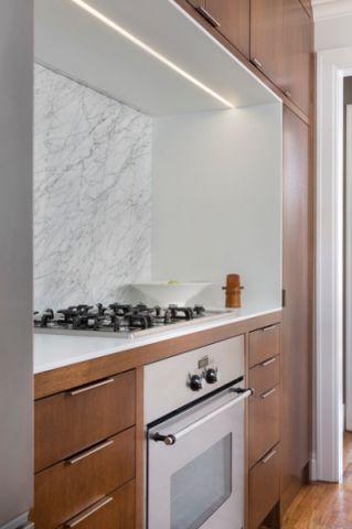 厨房白色细节现代风格装饰效果图