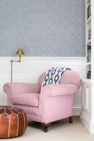 卧室美式风格装修设计图片