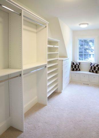 橱柜美式风格装潢设计图片
