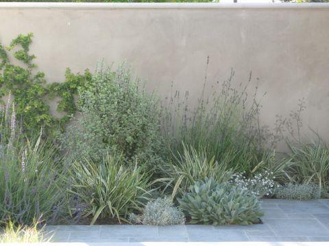 花园混搭风格效果图