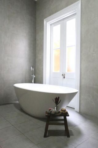 卫生间细节混搭风格装修设计图片