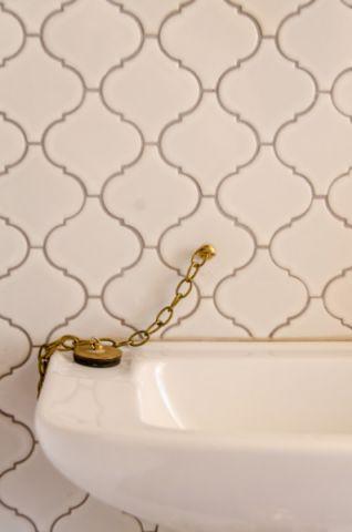 卫生间混搭风格装修图片