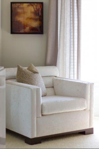 卧室细节现代风格装饰设计图片