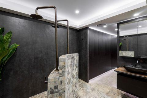 卧室走廊现代风格装修图片
