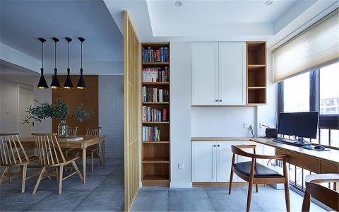 阳台橱柜现代简约风格装饰效果图