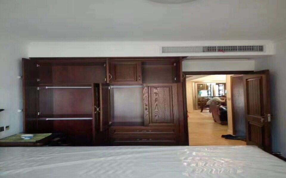 3室2卫1厅122平米美式风格