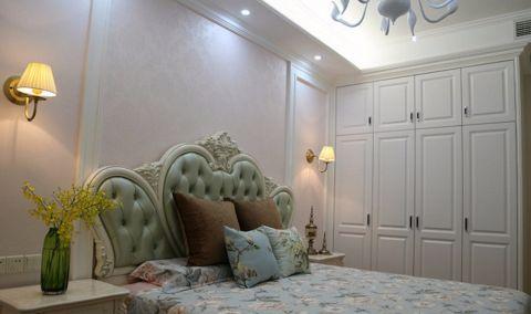 卧室衣柜简约风格装饰设计图片