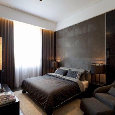 卧室细节后现代风格装修效果图