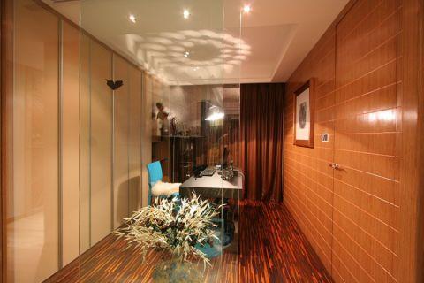 书房吊顶现代风格装饰图片