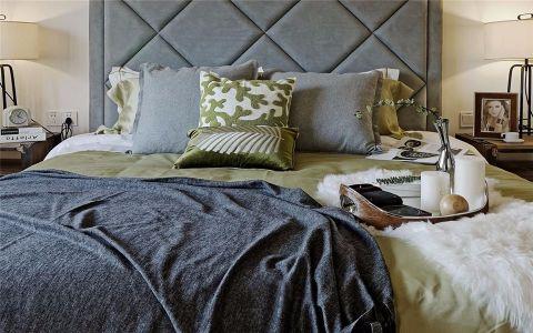 卧室细节现代简约风格装修效果图