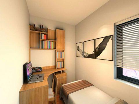 卧室细节简约风格装修效果图
