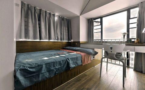 卧室窗台欧式风格装修图片
