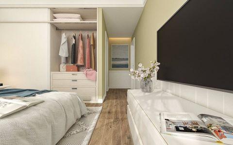 卧室走廊简约风格装饰图片