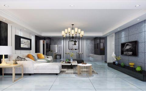 客厅细节欧式风格装饰效果图