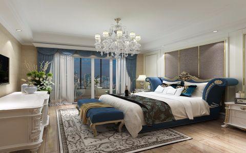 卧室橱柜欧式风格装潢图片