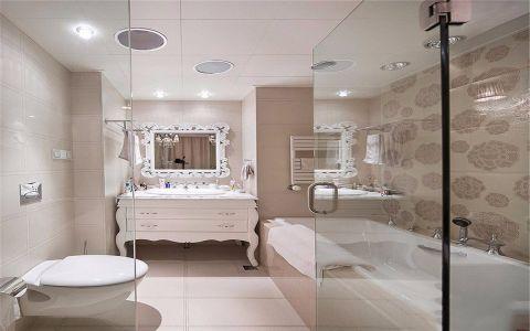 卫生间细节新古典风格装修图片