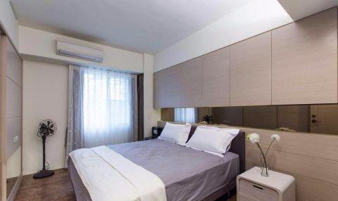 长投珑庭80平北欧风两居室装修效果图