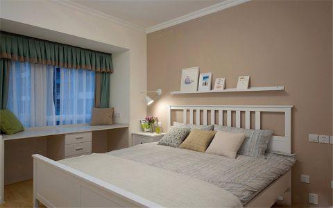 卧室橱柜现代简约风格效果图
