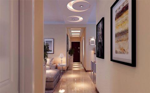 卫生间门厅现代简约风格装饰图片