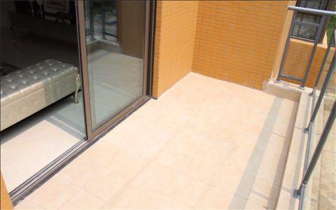阳台细节简欧风格装饰设计图片