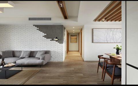 玄关走廊经典风格装饰设计图片