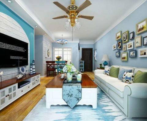 厨房照片墙现代简约风格装饰图片