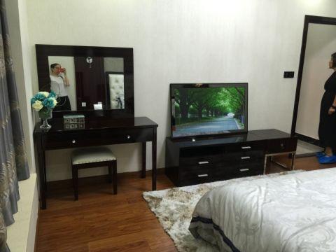 卧室橱柜现代风格装潢图片
