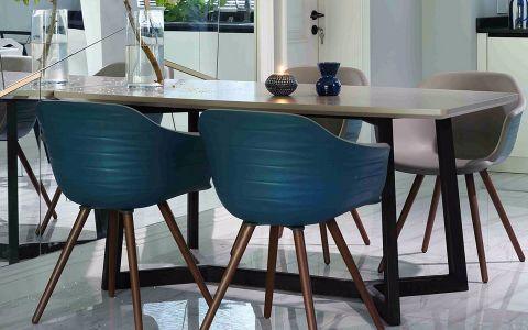 客厅吧台简约风格装饰设计图片