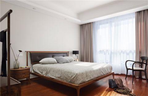 卧室橱柜现代风格装饰图片