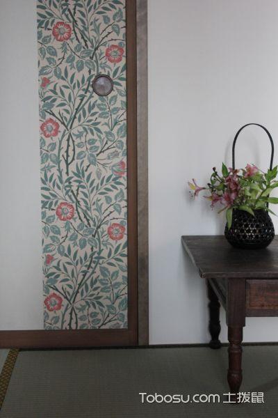 客厅日式风格效果图大全2017图片_土拨鼠现代时尚客厅日式风格装修设计效果图欣赏