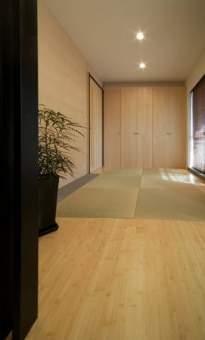 客厅日式风格效果图大全2017图片_土拨鼠干净风雅客厅日式风格装修设计效果图欣赏