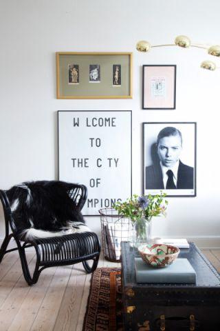 客厅北欧风格效果图大全2017图片_土拨鼠现代舒适客厅北欧风格装修设计效果图欣赏