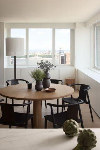 厨房现代风格效果图大全2017图片_土拨鼠大气休闲厨房现代风格装修设计效果图欣赏